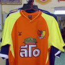 Surat Thani FC football shirt 2008 - ?