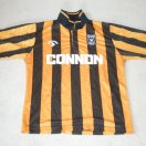 Huntly FC football shirt 1994 - 1995