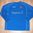 Chasetown football shirt 2004 - 2005