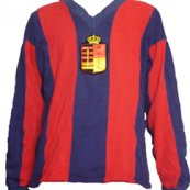 Home football shirt 1960 - 1961