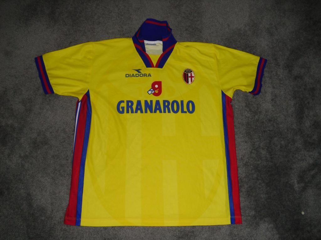 Set Flock Nameset away Trikot jersey shirt Maglia Italia Italy Italien 2002