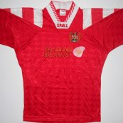 Home Maillot de foot 1994 - 1996