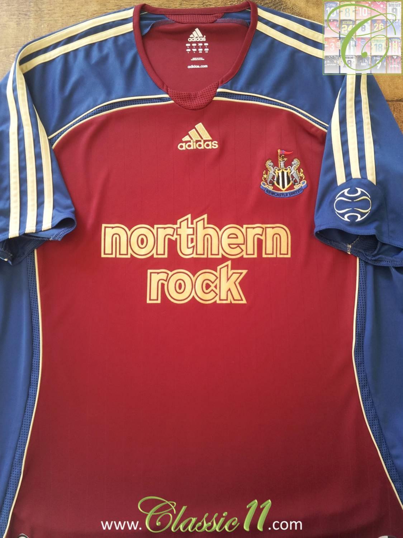 huge discount 2de42 42dc5 Newcastle United Away Shirt 1996   Azərbaycan Dillər ...