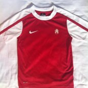 Special voetbalshirt  2010 - 2012