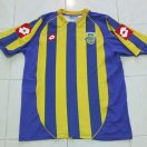 Arka Gdynia football shirt 2005 - 2006