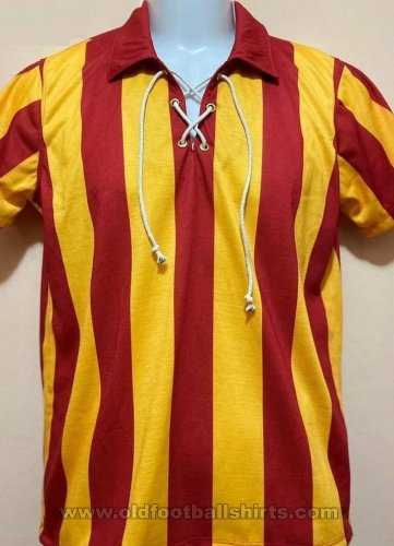 Herediano Retro Replicas football shirt 1925