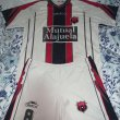 Away football shirt 1998 - 1999