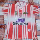 Santos de Guápiles football shirt 2002