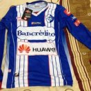 Cartagines football shirt 2015 - 2016