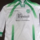 Home football shirt 2000 - 2001
