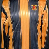Home football shirt 2000 - 2004