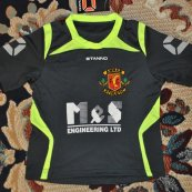 Away football shirt 2014 - 2015