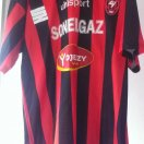 USM Alger football shirt (unknown year)