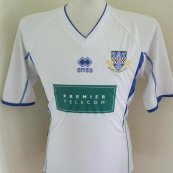 Domicile Maillot de foot (unknown year)