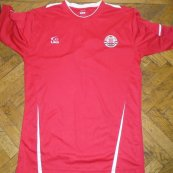 Home football shirt 2015