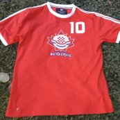 Home football shirt 1976 - 1977