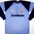 Goalkeeper football shirt 1991 - 1993