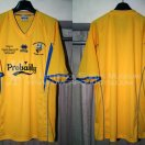 Havant and Waterlooville Maillot de foot 2007 - 2008