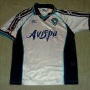 Avispa Fukuoka football shirt 1999 - 2000