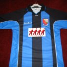 Away football shirt 2002 - 2005