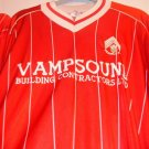 Home football shirt 1983 - 1984