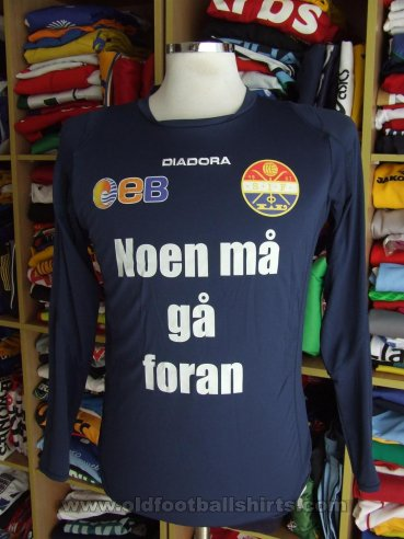 Stromsgodset IF Home football shirt (unknown year)