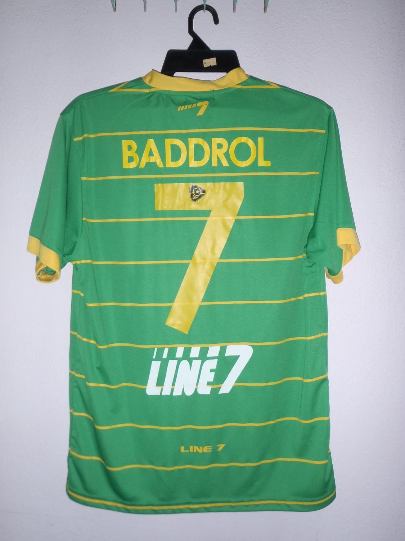 Add a photo of your Kedah FA shirt