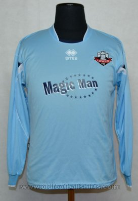 Lewes Away football shirt (unknown year)