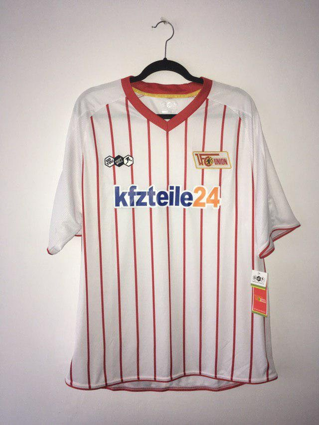 FC UNION Berlin T-Shirt Retro 1