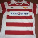 1. FC Union Berlin  Maillot de foot 2005 - 2006