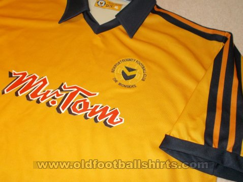 Newport County Special football shirt 2013