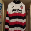 Altona 93 football shirt 2005 - 2006