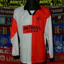 Ashton United Maillot de foot (unknown year)