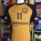Prescot Cables football shirt 2013 - 2014