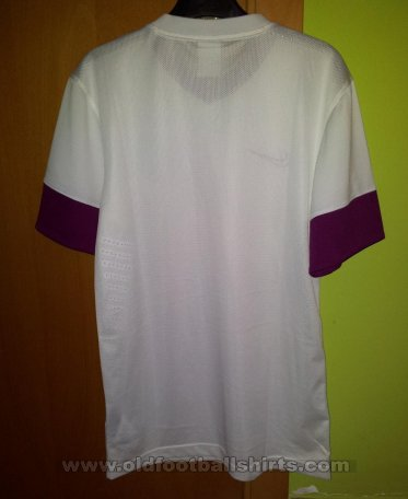 Qatar Away football shirt 2013 - ?