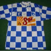 Home football shirt 1997