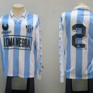 Atletico Tucuman football shirt 1993