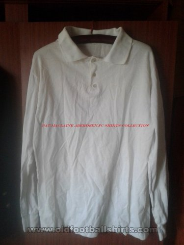 Aberdeen Retro Replicas football shirt 1900 - 1903