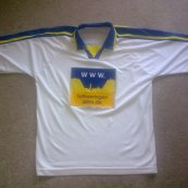 Home football shirt 2002 - 2003
