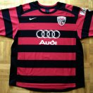 FC Ingolstadt 04 football shirt 2007 - 2008
