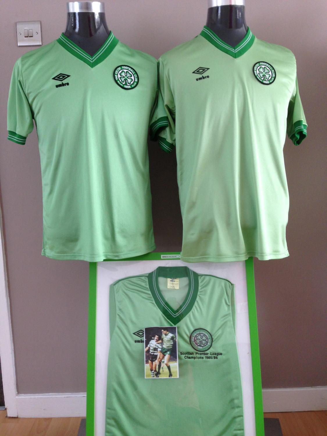 Celtic and new balance page 92 talkceltic the for Celtic design t shirts uk