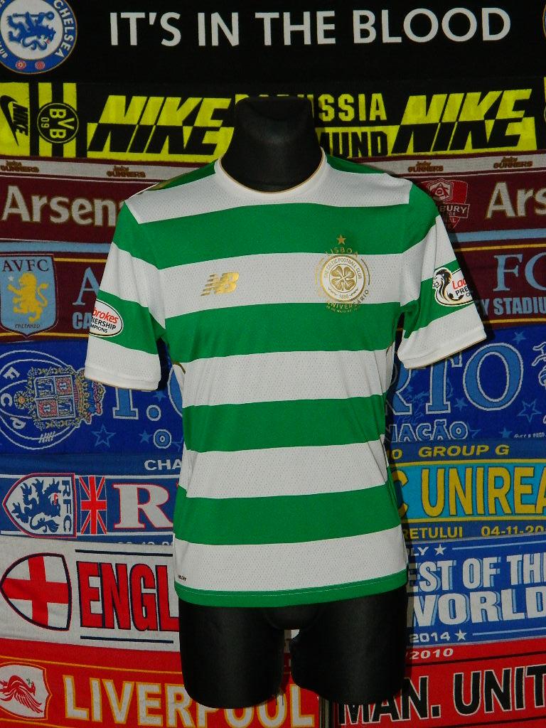 new style 5a861 c235d Glasgow Celtic Retro Shirts - DREAMWORKS