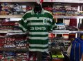 Celtic Home football shirt 1995 - 1997