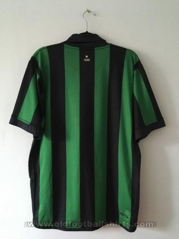 Celtic Away football shirt 2006 - 2007