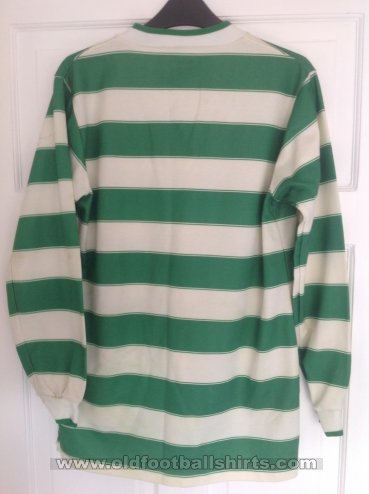 Celtic Home football shirt 1986 - 1987