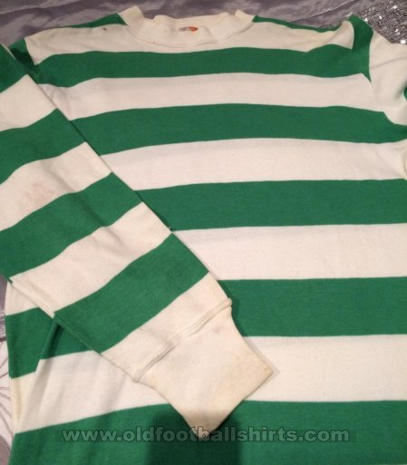 Celtic Home football shirt 1970