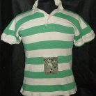 Celtic Local Camiseta de Fútbol 1940 - 1946