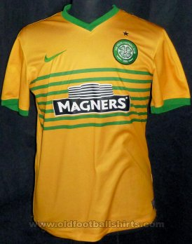 Celtic Away football shirt 2013 - 2015