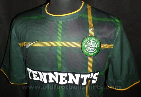 Celtic Away football shirt 2014 - 2015