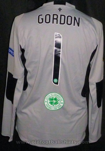 Celtic Goalkeeper football shirt 2015 - 2016